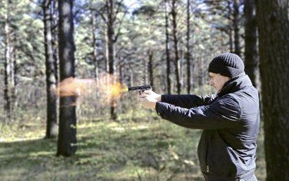 Schießerei